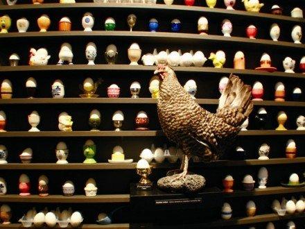 The Birdland Exhibition