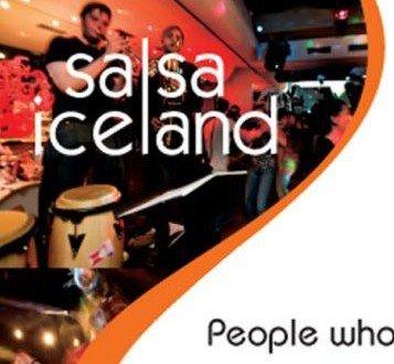 SalsaIceland