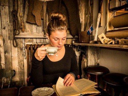 Gísli,Eiríkur,Helgi Café
