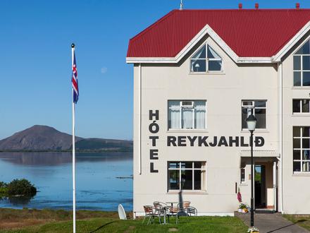 HotelReykjahlid