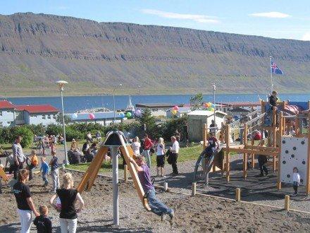 Raggagarður
